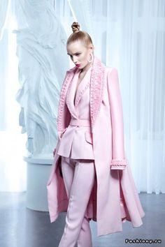 Nicolas Jebran Haute Couture Весна-Лето 2015