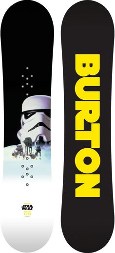 Ski Et Snowboard, Snowboard Design, Snowboarding Gear, Freestyle Snowboard, Chopper, Star Wars, Snow Gear, Burton Snowboards, Winter Fun