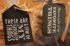 gift tags for christmas presents