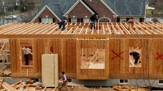 Home builder confidence experienced a slight decline in the month of November. However, Home builders are still confident that the sale of single family dwellings will stay up and the market will stay at the high levels it is at now. Home building is still at an almost 10 year high and the market is good.