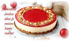Herkullista Joulua! - Suklaapossu Cheesecake, Desserts, Food, Meal, Cheesecakes, Deserts, Essen, Hoods, Dessert