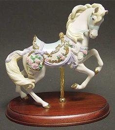Lenox Carousel Horse #Lenox