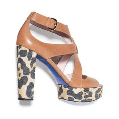 animal heel
