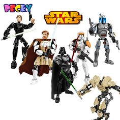 >>>The best placeBecky New Star Wars Minifigures General Grievous Darth Vader White Storm Trooper kids toys building blocks compatible legoeliedsBecky New Star Wars Minifigures General Grievous Darth Vader White Storm Trooper kids toys building blocks compatible legoeliedsLow Price Guarantee...Cleck Hot Deals >>> http://id284976530.cloudns.ditchyourip.com/32592945612.html images