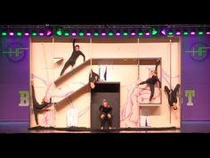 Just Plain Dancin' - Brain Activity - YouTube