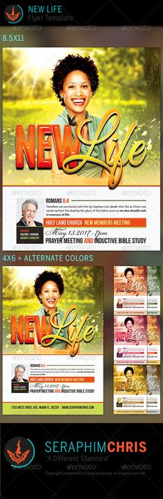 identity crisis church flyer template photoshop psd end times church available here httpsgraphicrivernetitem top church flyer template
