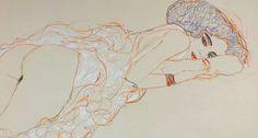 Gustav Klimt erotica sensual8