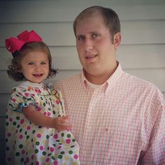 Love my Hubby and our little girl❤  Father's day 2015 I Love My Hubby, Proud Wife, Little Girls, Father, Husband, Children, Pai, Young Children, Toddler Girls