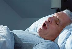 Stop Snoring Remedies-Tips - What Is Sleep Apnea? - The Easy, 3 Minutes Exercises That Completely Cured My Horrendous Snoring And Sleep Apnea And Have Since Helped Thousands Of People – The Very First Night! What Causes Sleep Apnea, Cure For Sleep Apnea, Sleep Apnea Remedies, Insomnia Remedies, Fatigue Causes, Chronic Fatigue Syndrome, Circadian Rhythm Sleep Disorder, Home Remedies For Snoring, How To Stop Snoring