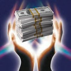 *Accept That Money Is Only Energy & Nothing More* Money is only energy & it is only what we make it. Most people that desire financial wealth & don't have it are not allowing energy to flow.  The key is to put ourselves in a frame of mind where we don't associate money with anything negative.  When you NEED to do anything, energy will not flow. It must be because you WANT to do it & you ENJOY doing it.