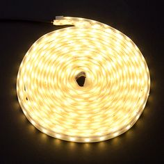 Length: Extended description: Kit includes led driver and led striplight. Lighting Warehouse, Reading Nook, Strip Lighting, Product Description, Led, Reading Nooks