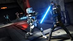 Star Wars: Jedi Fallen Order, developed by Respawn Entertainment and edited by Electronic Arts for PC, PlayStation 4 and Xbox One, is an action adventure. Star Wars Jedi, Star Wars Games, Star Trek, Playstation, Ps4, Metroid, Modern Warfare, Mario Kart, Call Of Duty