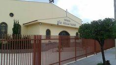 Igreja do bairro 2015