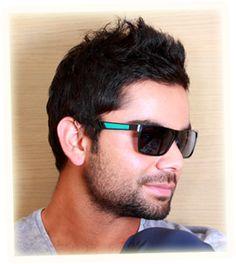 Virat Kohli Hairstyles - Celebrity Hairstyles