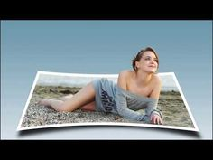 PhotoShop Tutorial: How To Create a 3D Pop Up Photo Effect in Photoshop CC 2017 - YouTube