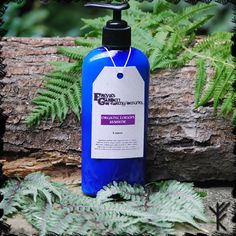 Certified Organic Moisturizing Lotion