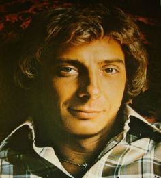 Barry Manilow.......