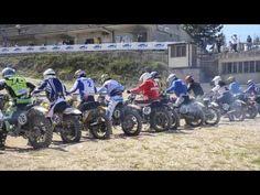 Le foto e i video del Campionato epoca MX prova Cingoli 22-5-2016 - Motocrossitalia