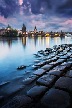 been to Czechoslovakia and Czech Republik ---->>>> Praha , Czech republic , Charles bridge