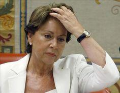 Imputan a la exministra Magdalena Álvarez en el caso de los ERE - Yahoo! Noticias España