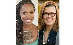 A Guide to Healthy Pregnancy with Latham Thomas & Heather White (Healthy Revolution Conference 2014) (Audio)