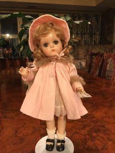 Very Rare Vintage Madame Alexander Jeannie Walker-will consider offer | eBay