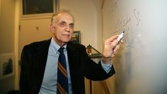Los dos matemáticos que convirtieron todas las ciencias en números, premio Fundación BBVA David Cox- Nuffield CollegeDos matemáticos, el británico David Cox y el estadounidense Bradley Efron, han sido reconocidos con el Premio Fundación ... http://sientemendoza.com/2017/01/24/los-dos-matematicos-que-convirtieron-todas-las-ciencias-en-numeros-premio-fundacion-bbva/