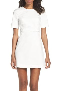 480edb154a2 Women s French Connection Modern Kantha Sheath Dress