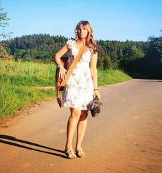 Countrygirl Style 💖 I love it 😍 #alexandrakatharina www.alexandra-katharina.com  Countrysinger Singer Songwriter