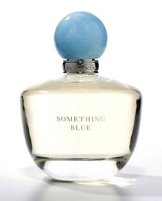 Oscar de la Renta Something Blue ~ New Fragrances