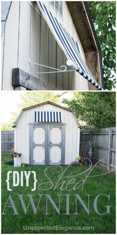 3d851405d1f1 45 Best Shed Awning images in 2019 | Canopies, Balcony, Rooftops