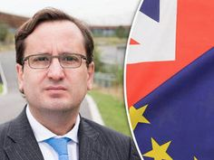 VOTERS have been warned they must choose to leave the European Union (EU) if they want to live in a democratic society.
