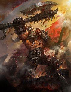 Garrosh Hellscream https://www.world-of-warcraft-gold-addon.com Download the best WoW addon EVER ! >>>  www.World-of-warcraft-Gold-Addon.com <<<