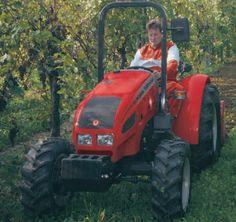 Valpadana tractor 1545 - Google Search