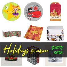 Home Holidays Gift Guide