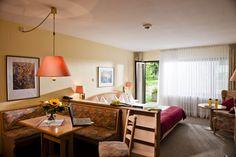 Eifel, Bed Room, Nature