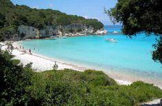 Anti Paxos island