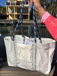 Sailing Outfit, Cloth Bags, Bag Making, Fashion Bags, Shopping Bag, Ideias Fashion, Pouch, Purses, Leather Briefcase