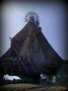 Regina Rica, Tanay, Rizal