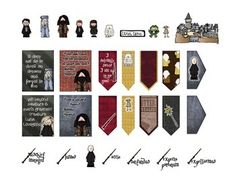 Add some adorableness to your teacher planner or your personal planner with these Harry Potter flags! Print on a full sheet label and cut out - or print on regular paper and stick into your teacher planner or regular planner! :) This is a PDF file - available for instant download - print as many as you need to mark birthdays on your Erin Condren or Filofax planner!Please do not share, resell, or attempt to redistribute without permission of and they all fall down.Also note that monitor…