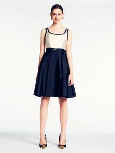 jasmine dress - kate spade new york