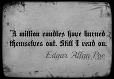 Edgar Allen Poe essay papers
