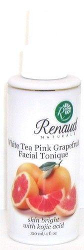 White Tea Pink Grapefruit Facial Tonique