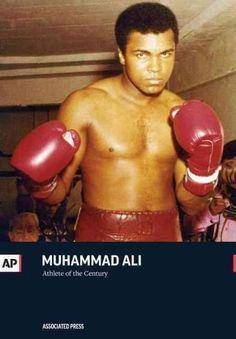 Muhammad Ali: Athlete of the Century