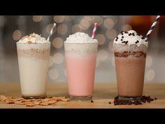 Make 3 Frappuccinos From Starbucks' Secret Menu | Eat the Trend