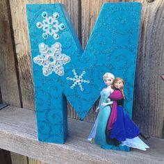 25 idées géniales pour une chambre de La Reine Des Neiges! Frozen! - Décoration - Des idées de décorations pour votre maison et le bureau - Trucs et Bricolages - Fallait y penser !