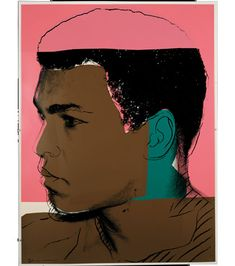 Andy Warhol: The Portfolios - Dulwich Picture Gallery 20th June-16th September