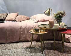 #Estádemoda accesorios decorativos metálicos: oro cobre bronce...