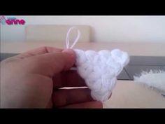 Örgü Yıldız Lif Modeli Başlama Tekniği Yapılışı , Canım Anne - YouTube Crochet Videos, Crochet Stitches, Youtube, Tejidos, Knit Patterns, Stars, Breien, Crochet Tutorials, Youtubers