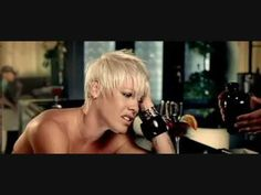So What! I love P!nk, she's given me so much comfort and strength through some pretty rough moments.